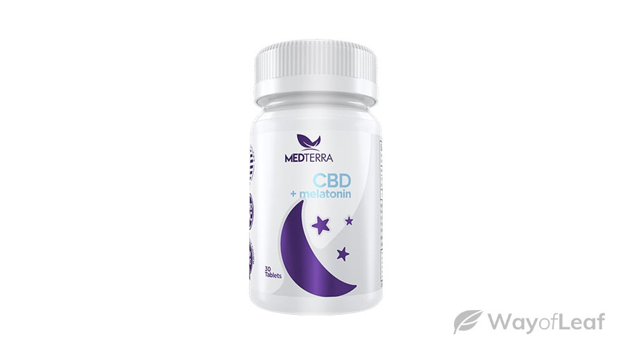 Medterra CBD Sleep