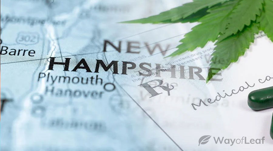 new hampshire medical marijuana card