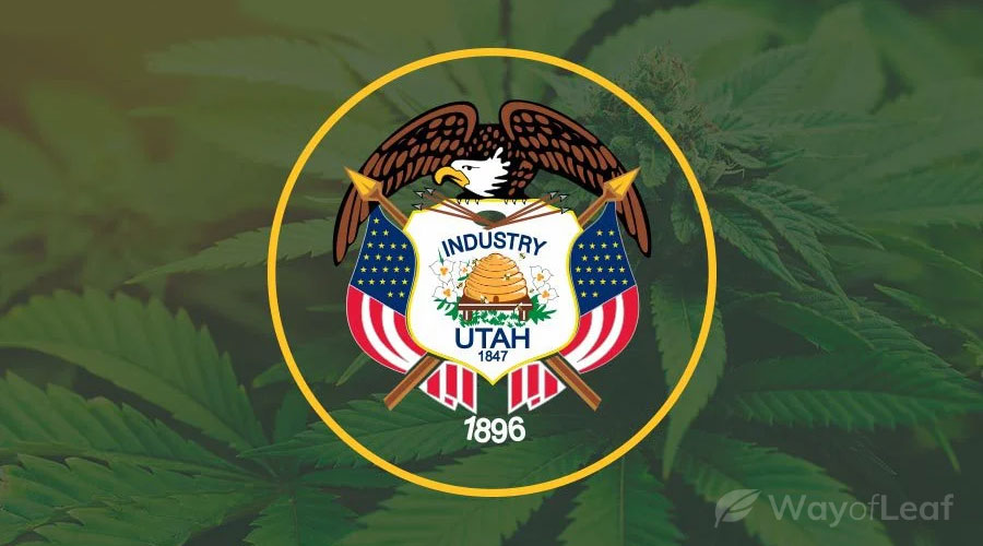 utah medical marijuana card