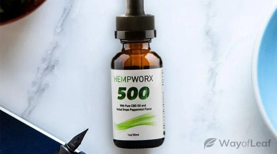 Hempworx prices