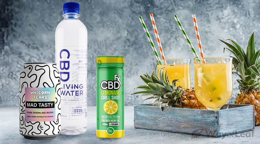 which brand offers the best drink?