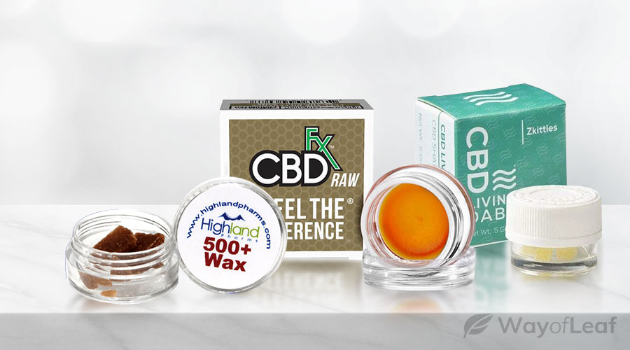 Which Brand Sells the Best CBD Wax of 2020?