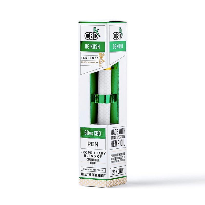CBDfx – CBD Vape Pen