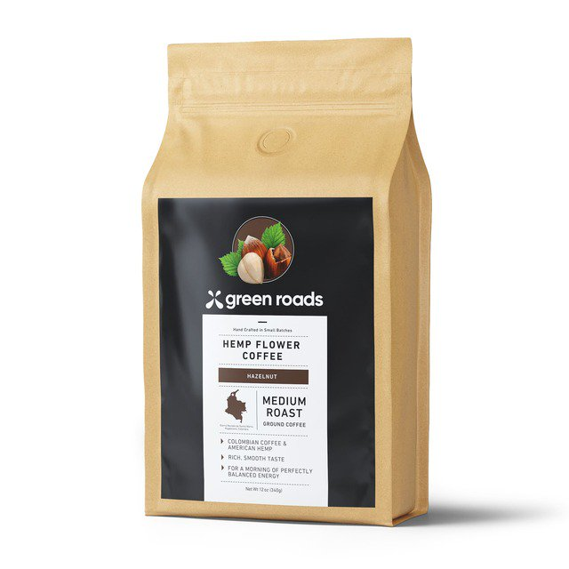 Green Roads CBD Coffee – Variable CBD Content