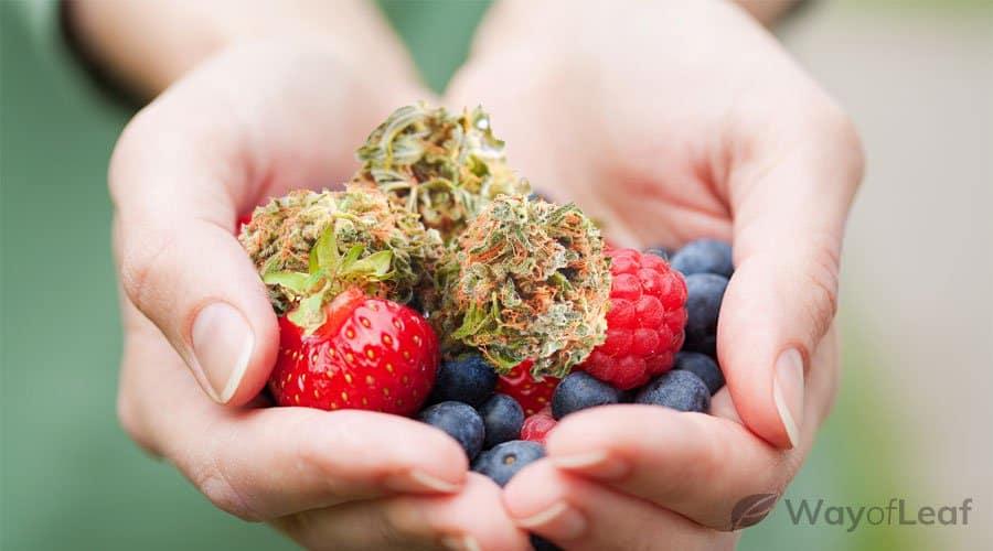 strains-berry-flavor