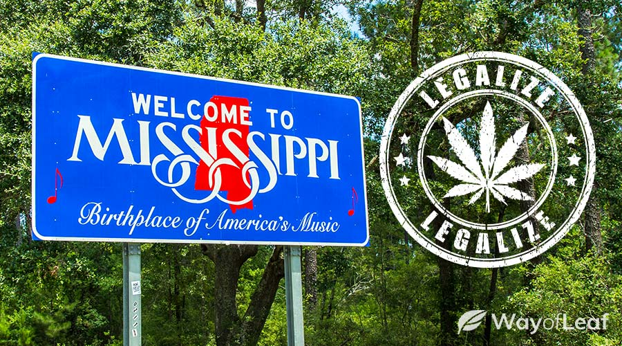 is weed-legal-in-mississippi
