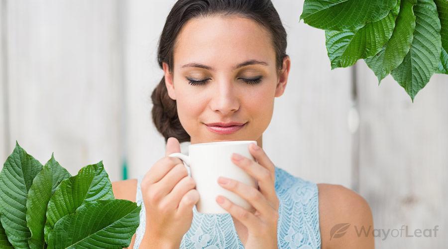 some common effects of kratom tea