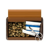 Weed boxes