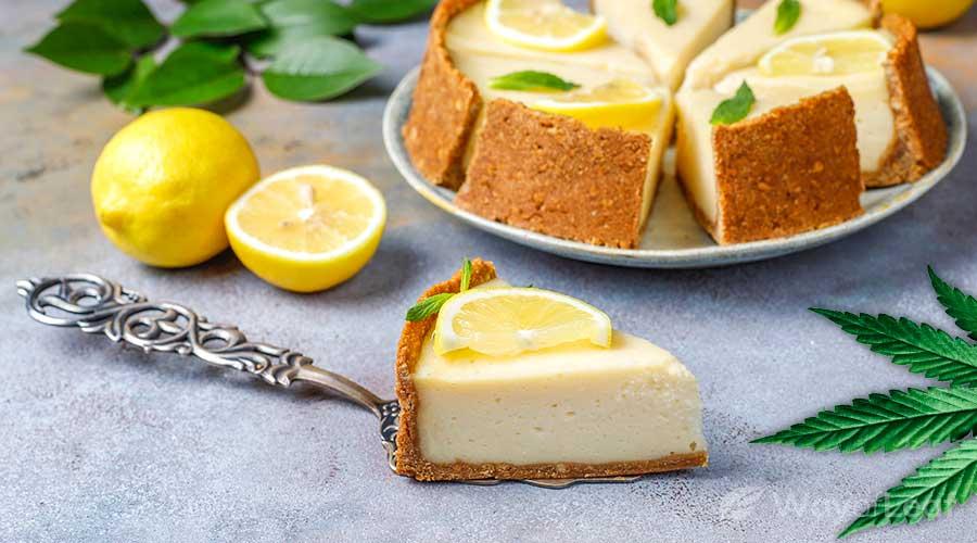 lemon-canna-oil-cake