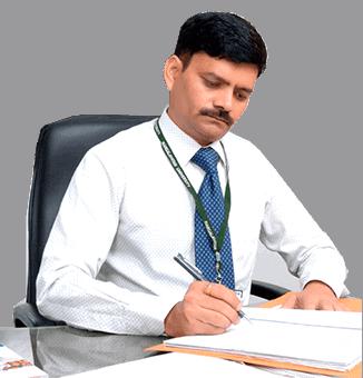 Dr. Ajay Gupta