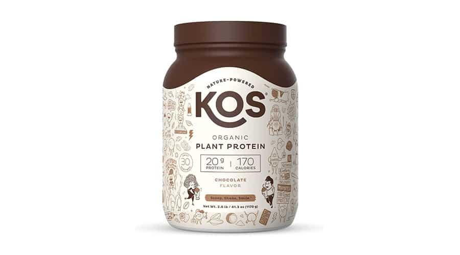 kos-organic-plant-based-protein-powder