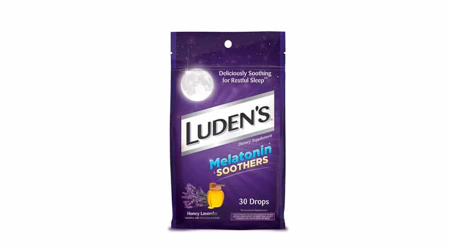 luden's-melatonin-soothers-lozenges