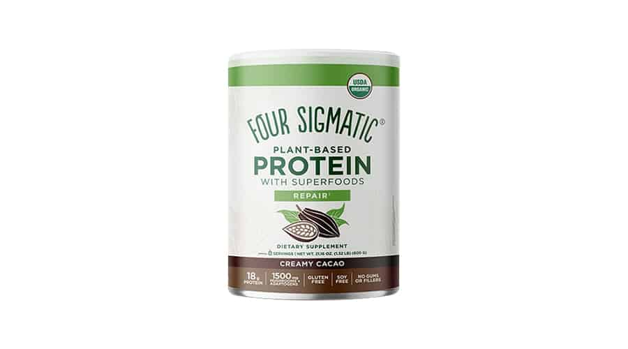 four-sigmatic-protein