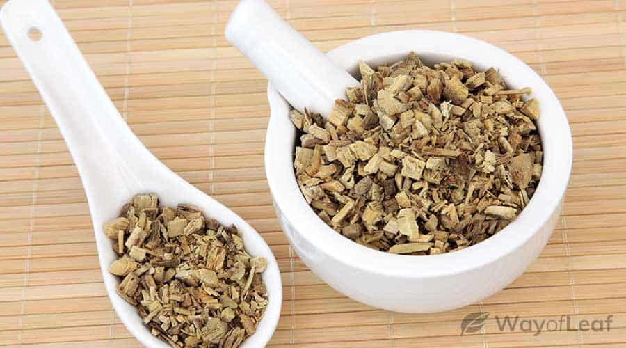 licorice-root-supplement